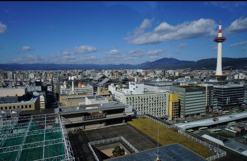 京都エリアはこんなところ。採用マーケットを知って賢く採用活動をしましょう