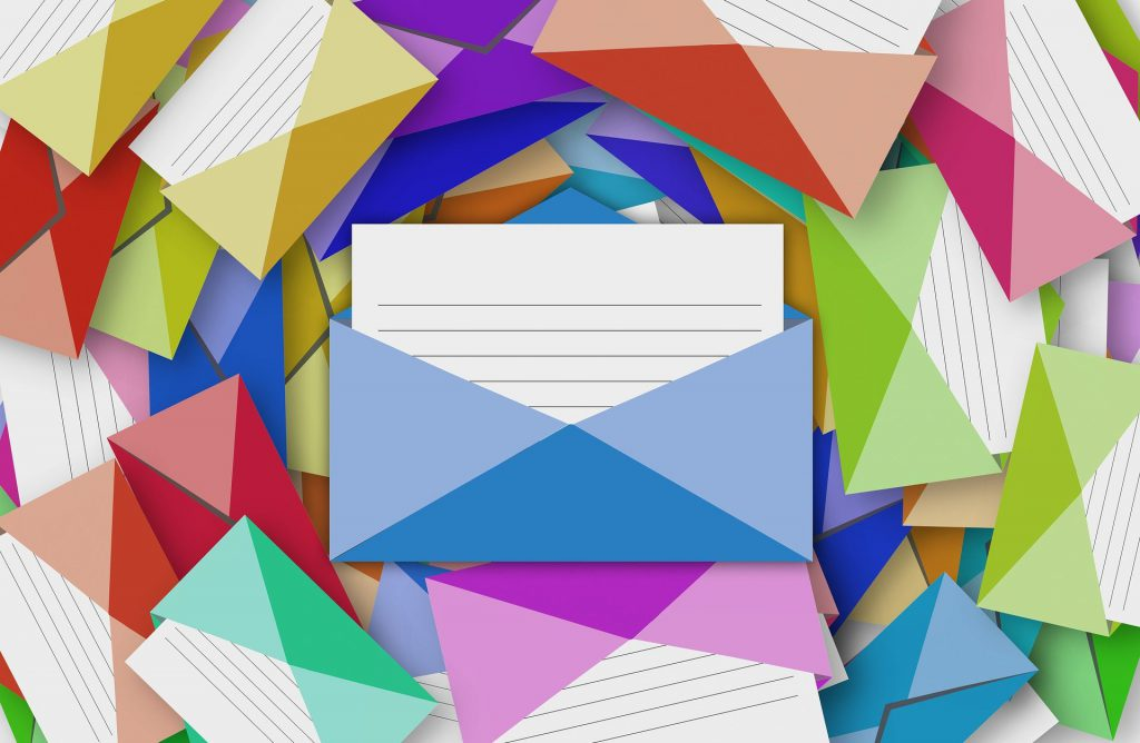 面接設定のためのメールのテンプレートをご紹介します!