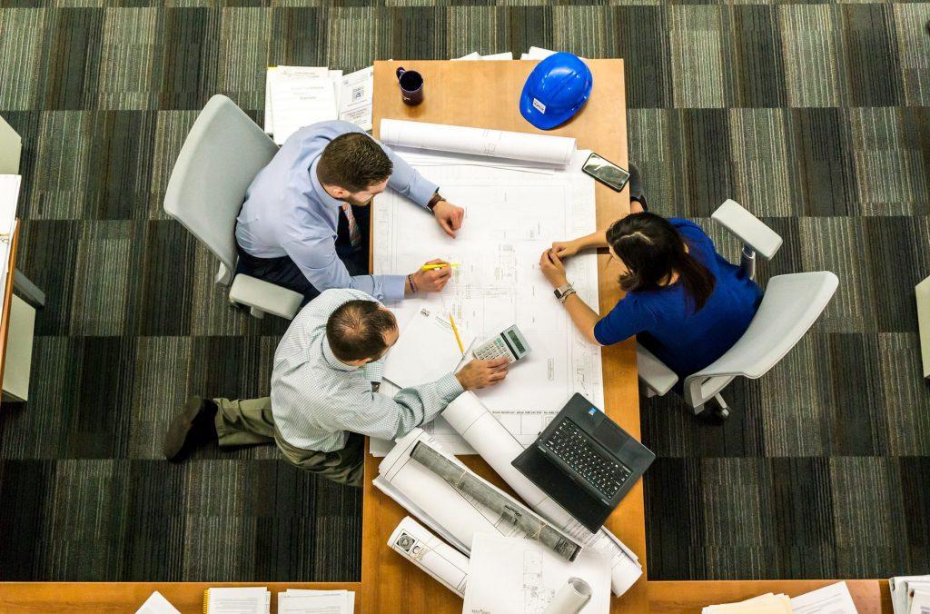 【1級施工管理士の転職希望者を動かした】採用成功事例